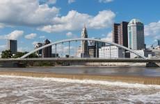 Main Street Bridge - Columbus Ohio