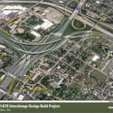 Columbus Crossroads Project
